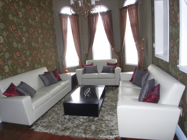 Ideal Living Room Concept for Smaller Spaces