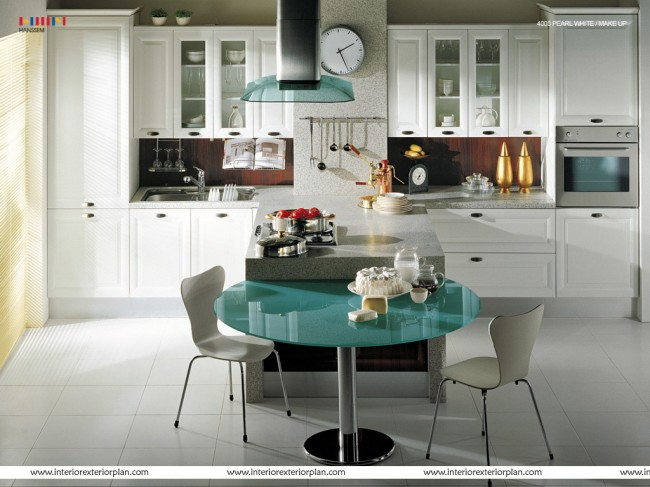 Make kitchen the best place of the house