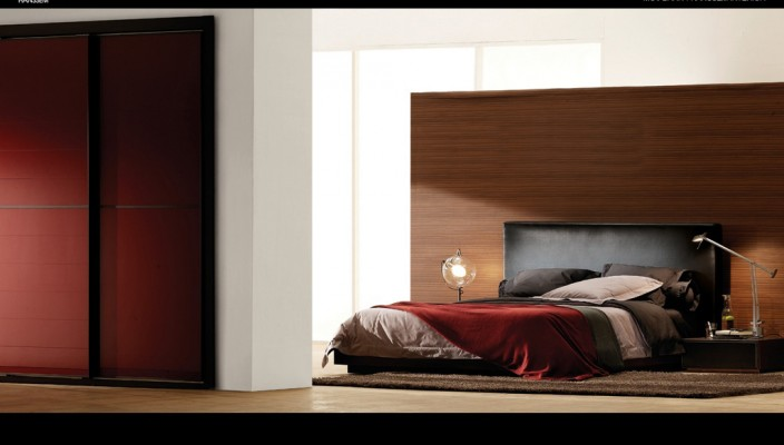Choose the best bedroom for taking rest
