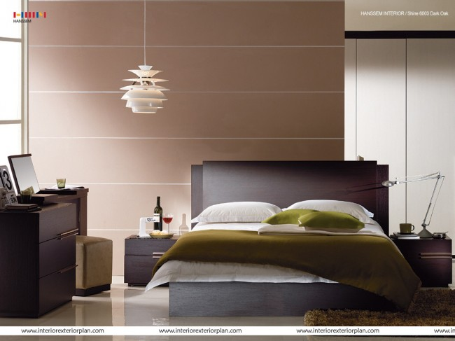Color blend of light and dark perfect to ensure maximum beauty
