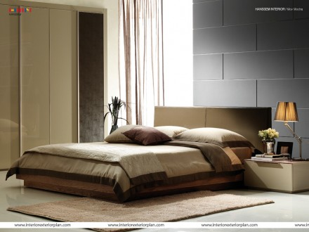 Bedroom on Home  Bedroom Interior Picture   Modern Bedroom Designs