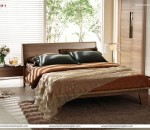 Mixture of moods designs a bedroomv