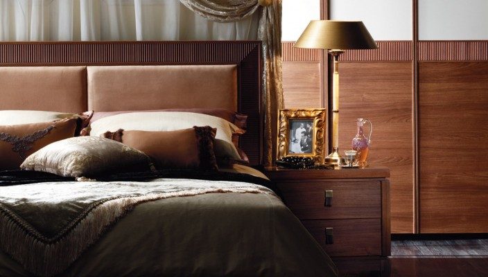 Know the space before selecting bedroom designs