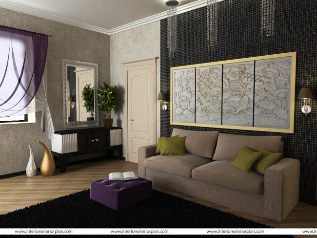 Significance of Contemporary Living Room Design
