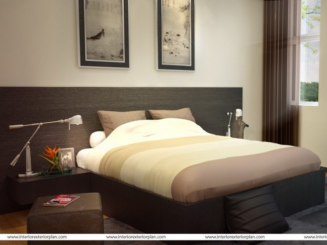 Bedroom Design: Elegance personified
