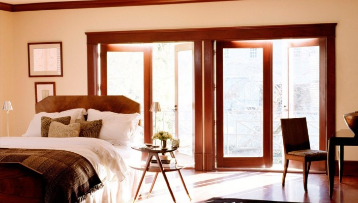 Bedrooms that revive your senses