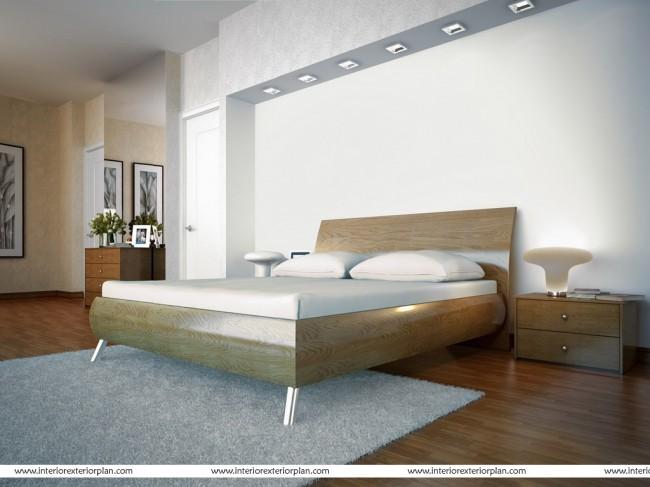 Snazzy Bedroom Design