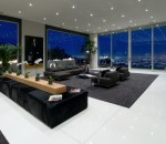 Plush and Incredible Living Room Design