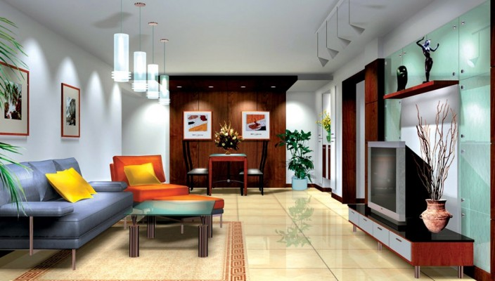 interior exterior plan long living room design