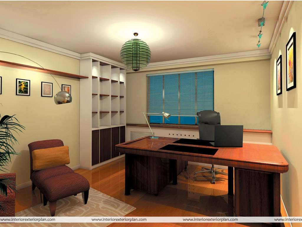 interior exterior plan the prefect design of office