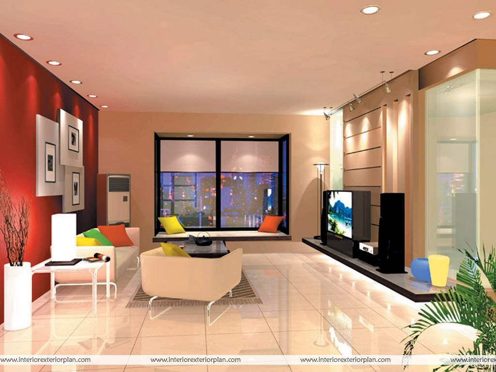 Great Interior Exterior Plan Ideas