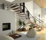 The ideal living room design