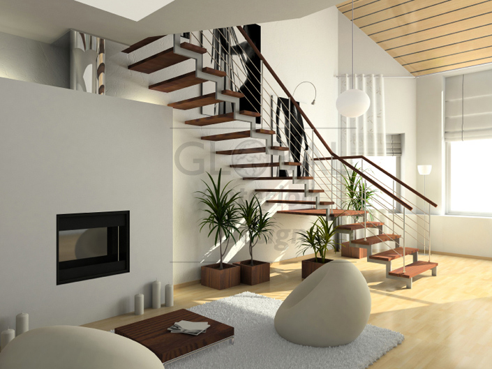 Interior Exterior Plan | The ideal living room design