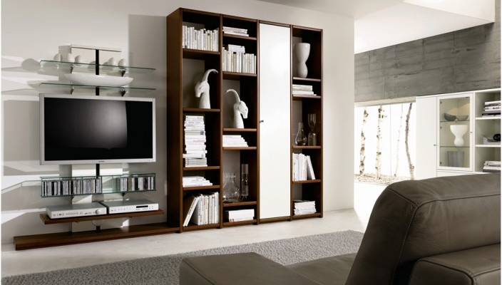 The Soft Touch Living Room