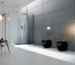 Advanced and Futuristic Bathroom Designs