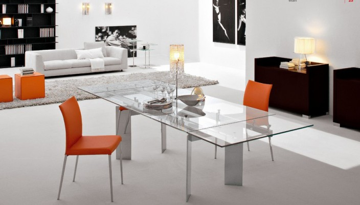Match dining room with your home