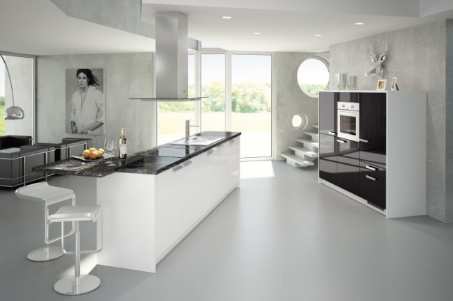 Bring style inside your kitchen