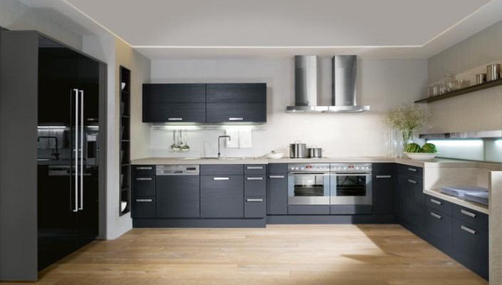 Interior exterior plan make your kitchen versatile with for Cuisine originale