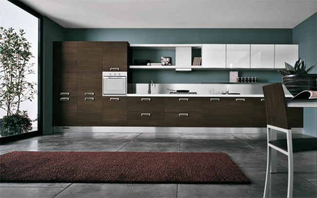 Classic and Timeless Kitchen Design
