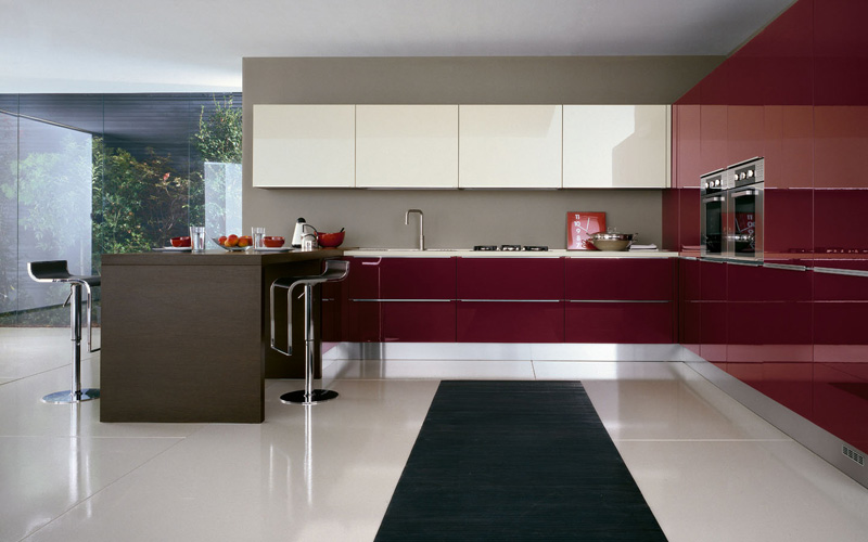 Kitchen Cabinets Designs Photos