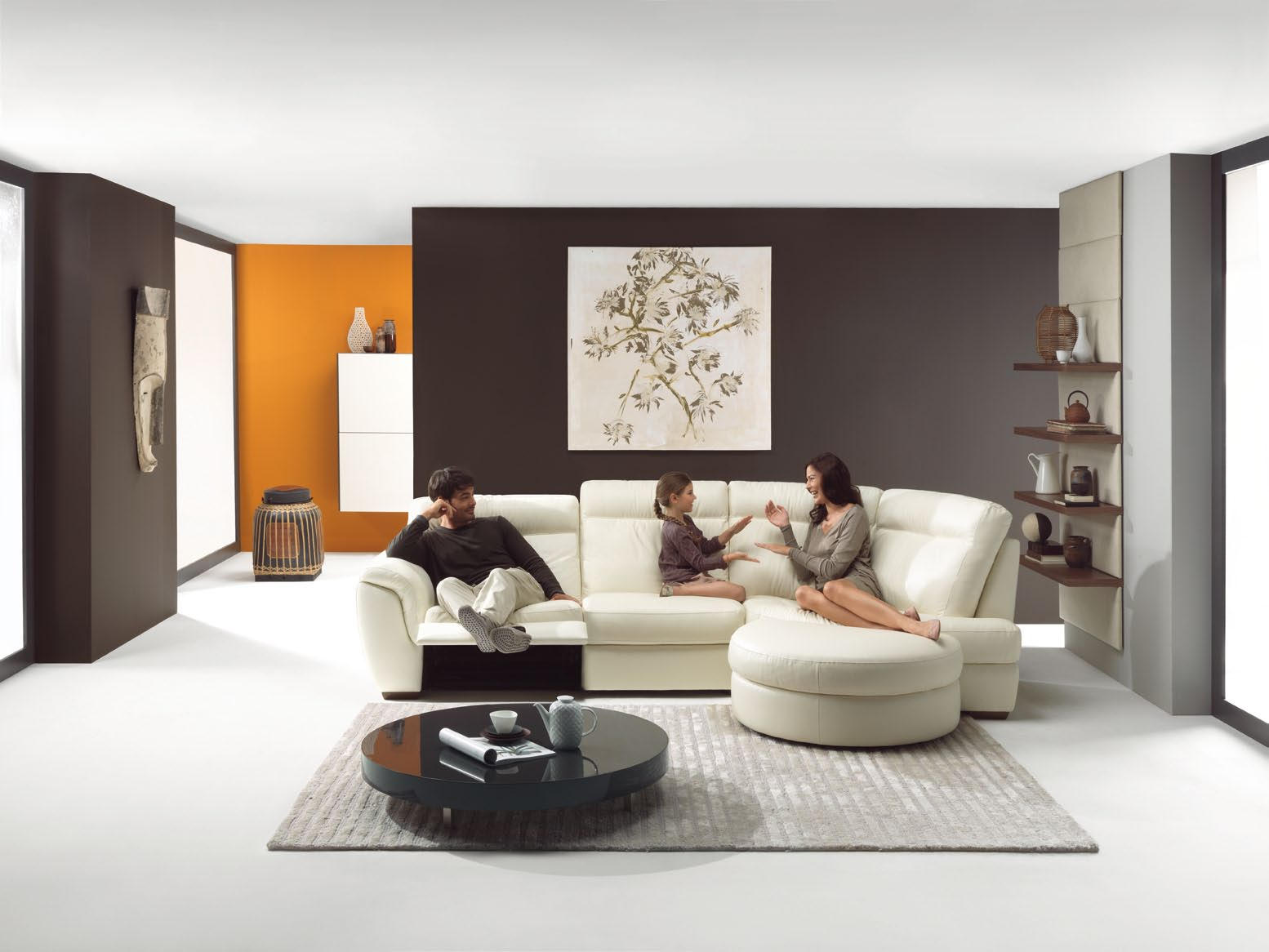compact furniture for small spaces. Interior Exterior Plan Mix And Match Living Area Compact Furniture For Small Spaces