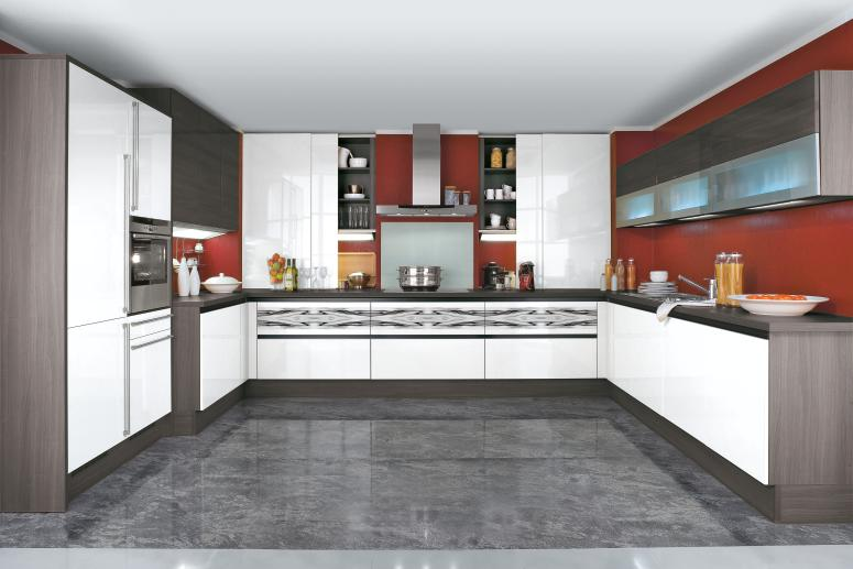 Interior Exterior Plan Make Small Changes To Your Simple Looking Kitchen For Big Effects