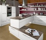 An Interesting Design for a Modern Kitchen