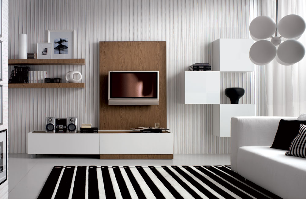 Wallpaper Designs For Small Living Room Nakicphotography