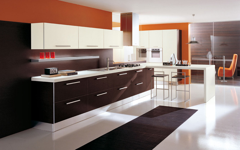 How much do formica countertops cost home improvement for Formica kitchen designs