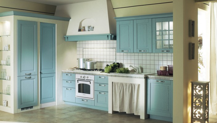 Lari Kitchen Design Celeste Chala