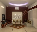 Living Room Design for Limited Spaces