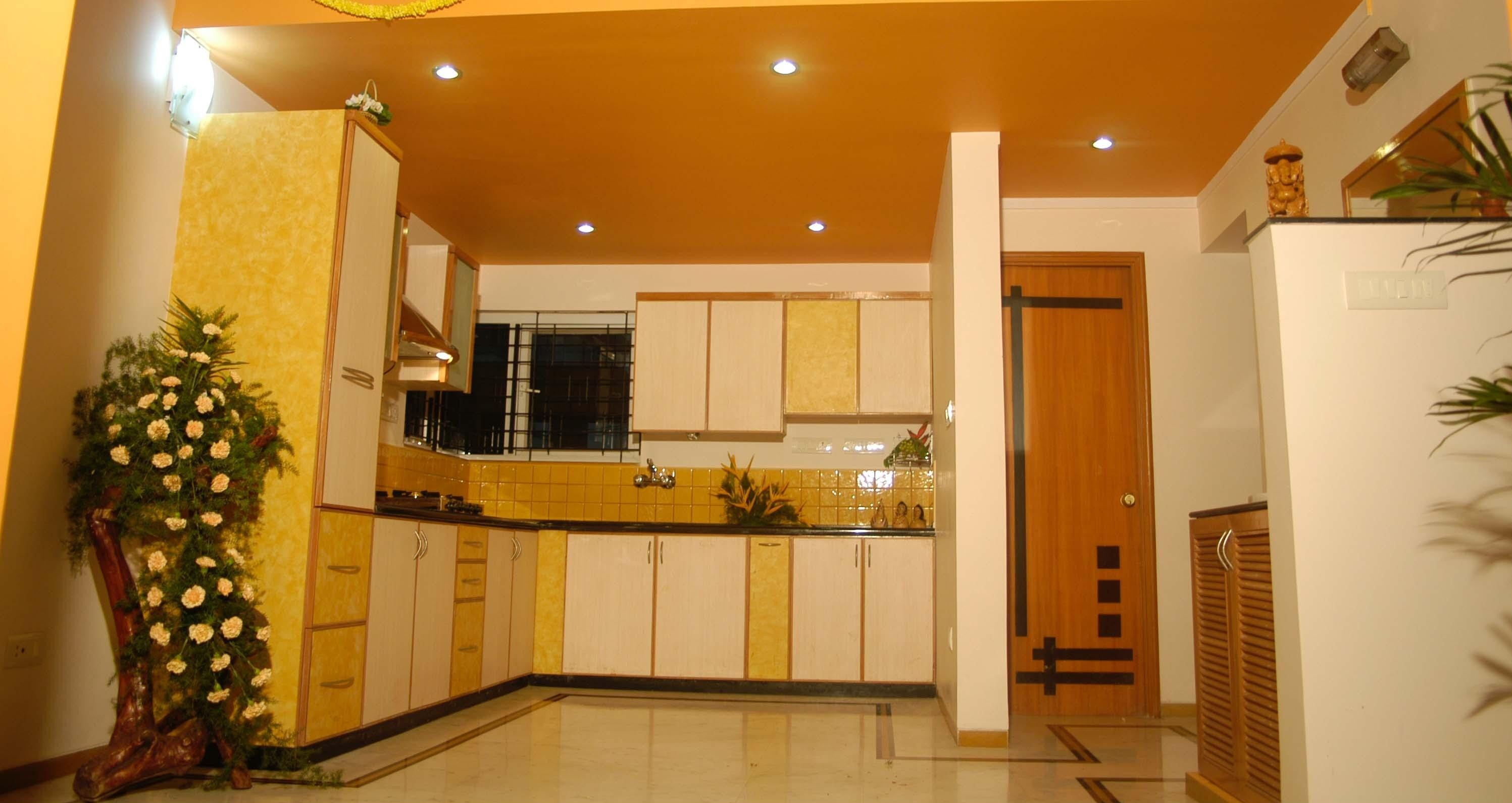 Interior In Kitchen Interior Exterior Plan Perfect Balance In The Traditional Kitchen