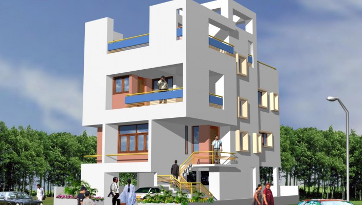 Innovative and Concept Idea for Modern Exteriors