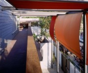 700 Palms Residence Exterior in Venice by Ehrlich Architects - 03