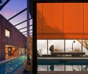 700 Palms Residence Interior in Venice by Ehrlich Architects - 03