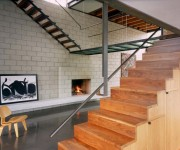 700 Palms Residence Interior in Venice by Ehrlich Architects - 07