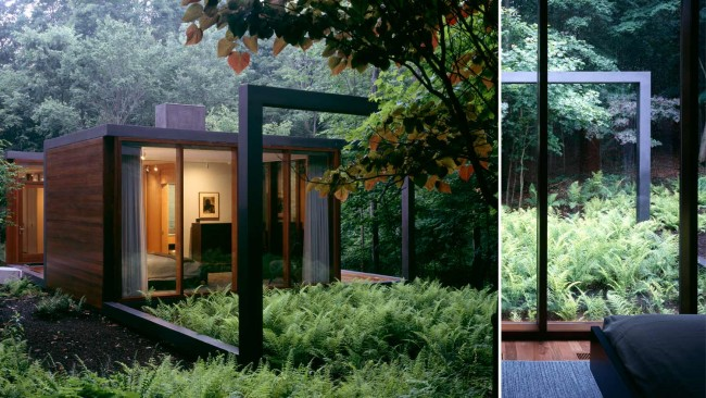 Dutchess County Residence Exterior Design - 02