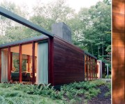 Dutchess County Residence Exterior Design