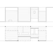 Dutchess County Residence Floor Plan