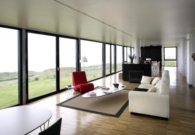 Interior Design of OS House by NOLASTER-in Loredo Espana - 02