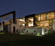 Joc House Exterior 02 by Nico van der Meulen Architects