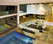 Joc House Interior 01 by Nico van der Meulen Architects