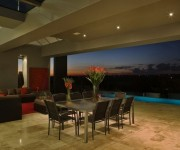 Joc House Interior 08 by Nico van der Meulen Architects