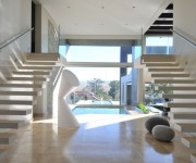 Joc House Interior 10 by Nico van der Meulen Architects