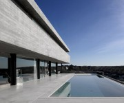 Pitch's House by Inaqui Carnicero - Exterior Design 03