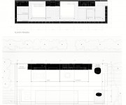 Pitch's House by Inaqui Carnicero - House Plan