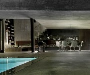 Pitch's House by Inaqui Carnicero - Interior Design 01