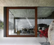 Pitch's House by Inaqui Carnicero - Interior Design 02