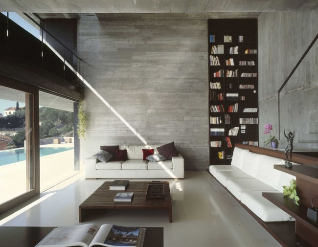 Pitch's House by Inaqui Carnicero - Interior Design 05