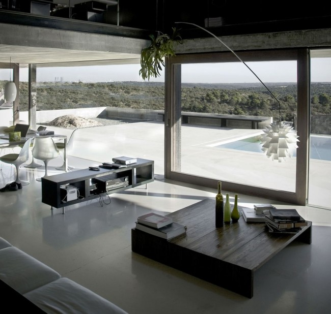 Pitch's House by Inaqui Carnicero - Interior Design 06